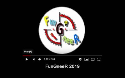 FunGneeR 2019